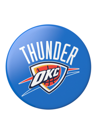 PopGrip PopSockets - Okc Thunder