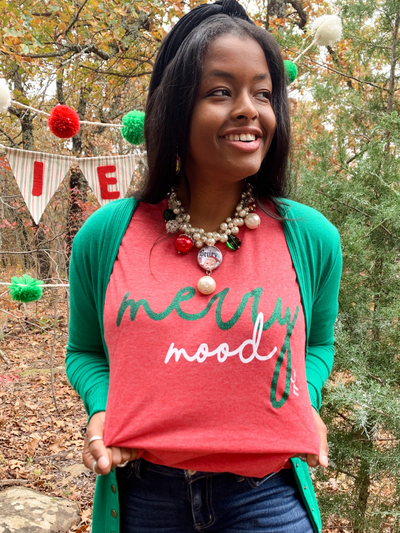 Merry Mood T-shirt