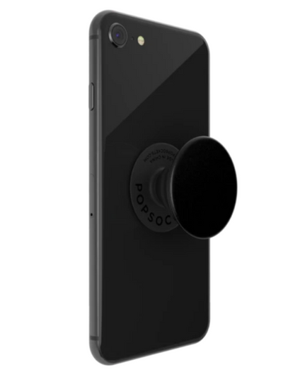 PopGrip PopSockets - Black