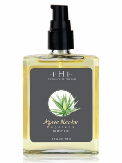 FHF Body Oil : Agave Nectar Ageless
