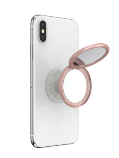 PopMirror PopSockets - Mirror Blush