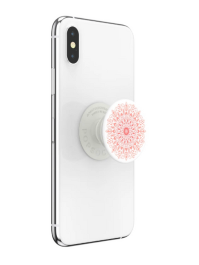 PopTop PopSockets -Pretty In Pink