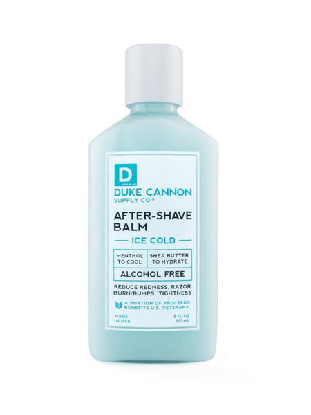 Cooling After Shave Balm