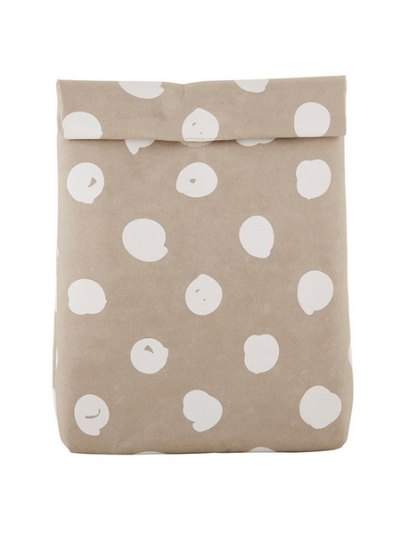 Lunch Cooler Bag- Polka Dot