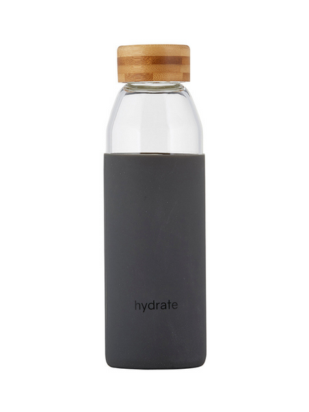 Sips Water Bottle- Hydrate