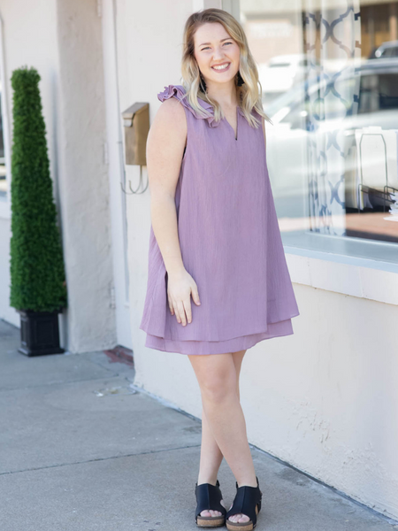The Antonia Dress
