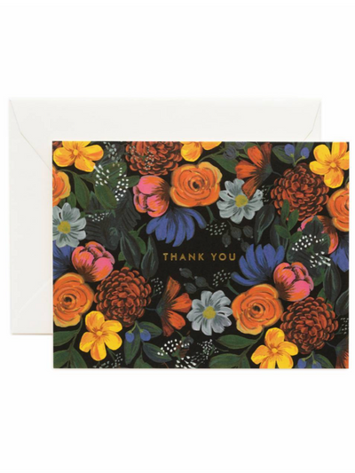 Odette Thank You Card Set