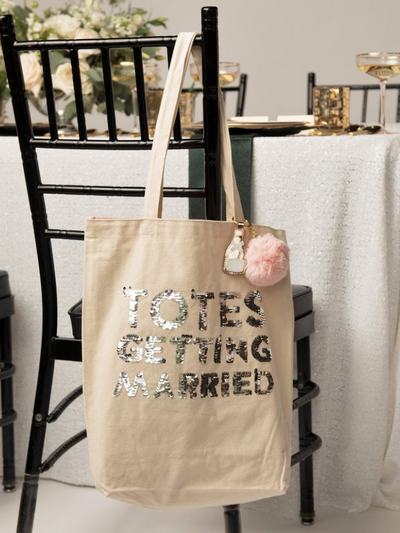 Totes Getting Married Tote
