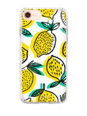 Casery iPhone Case- Main Squeeze