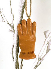 Ornament- Work Glove