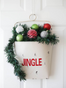 Metal Bucket- Jingle