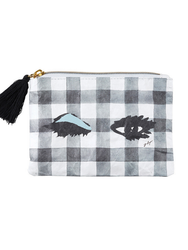 Coin Purse- Lashes