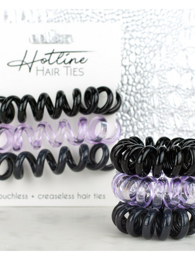 Hotline Hair Ties- Galaxy XL