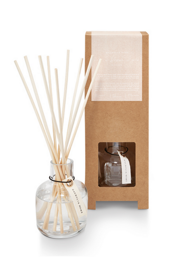 Reed Diffuser- Bloom