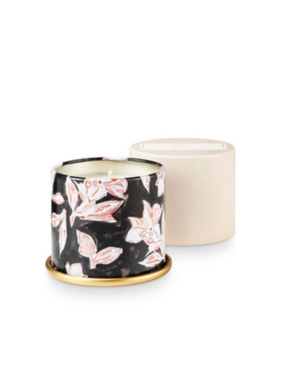 Candle Tin- Bloom