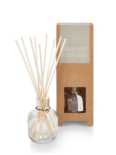 Reed Diffuser- Gather