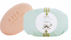 FHF Shea Butter Soap