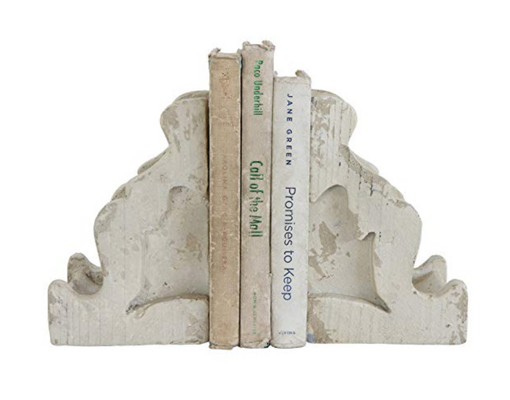 Corbel Book End
