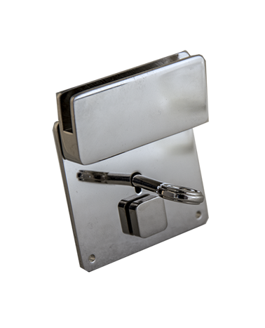 Key locks for leather goods | MMC COLOMBO