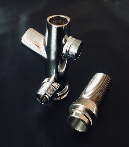 Chemical nickel-plating which is suitable for food processing industry | MMC COLOMBO