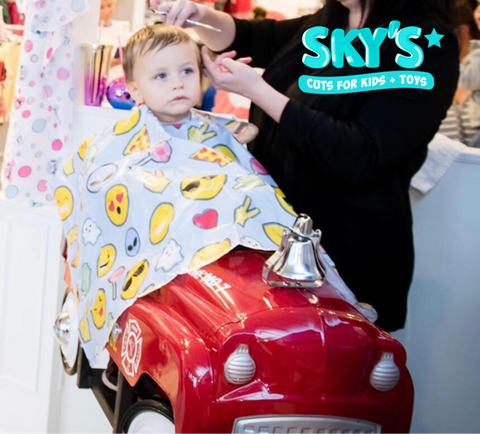 Skys Cuts For Kids Toys Baby Sky Boutique Online