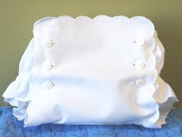 Fancy Scalloped Bloomer