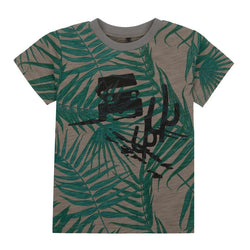 Jungle Jeep T-Shirt