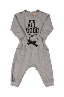 It's All Good Romper
