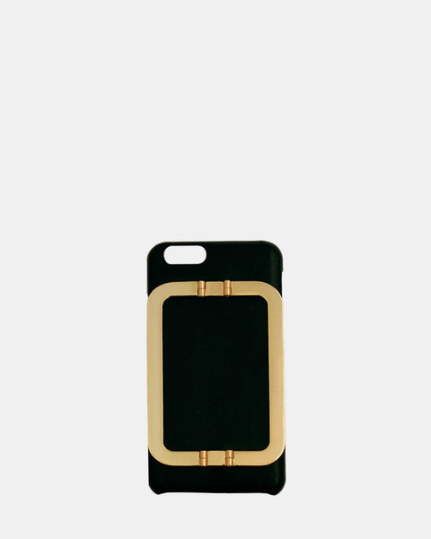 Iphone 8 Case - Black