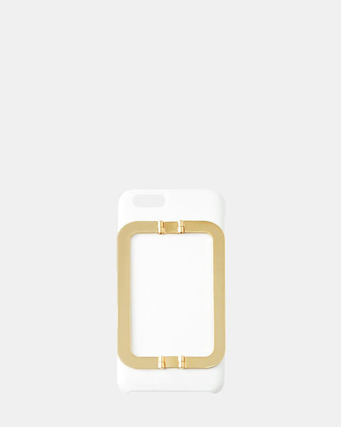 Iphone 8 Case - White