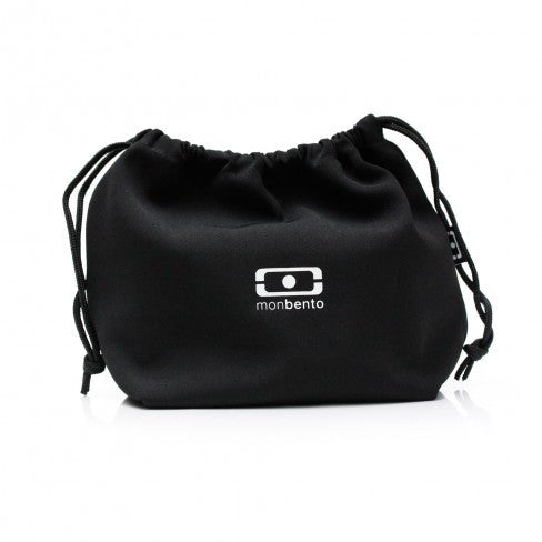 MB Pochette Black / White