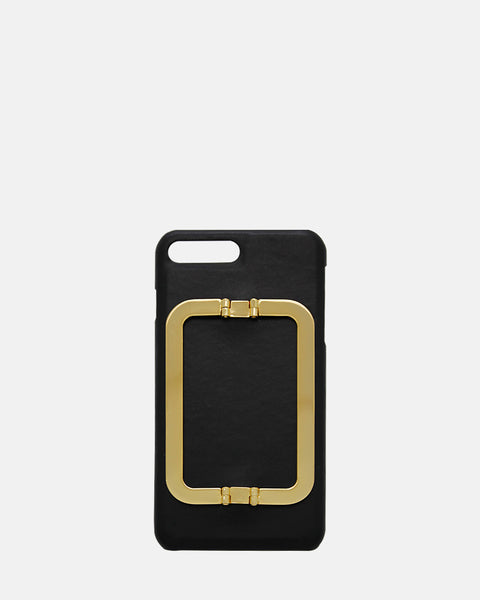 Iphone 7 Plus Case - Black