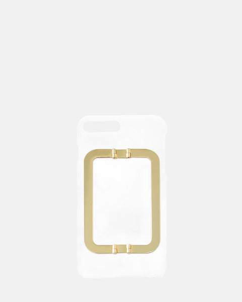 Iphone 8 Plus Case - White
