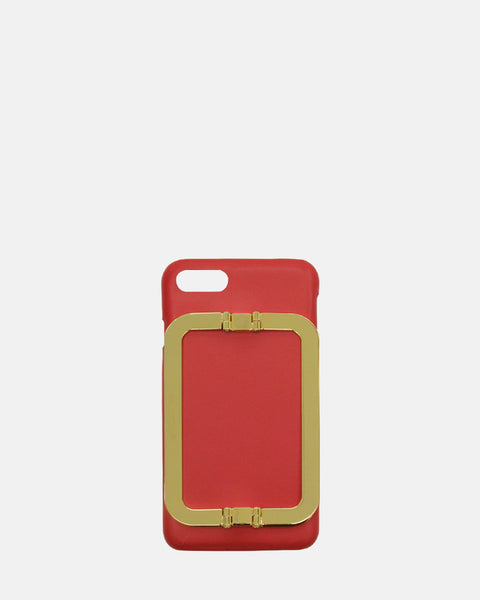 Iphone 8 Case - Red