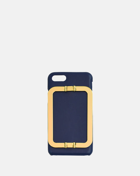 Iphone 8 Case - Navy