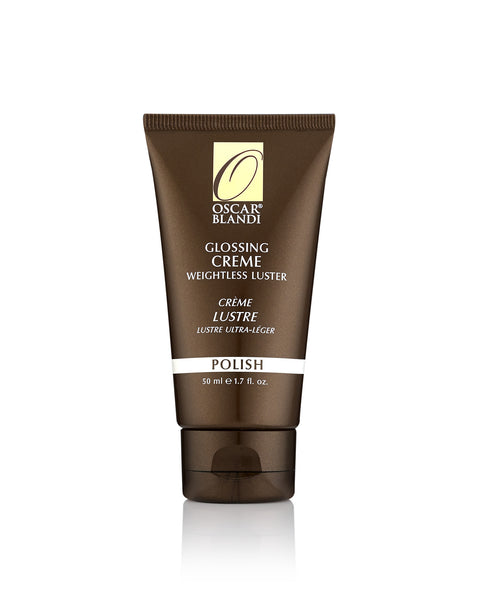 Polish Glossing Crème Travel Size