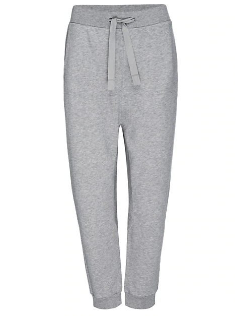 GREY EASY SWEATPANT