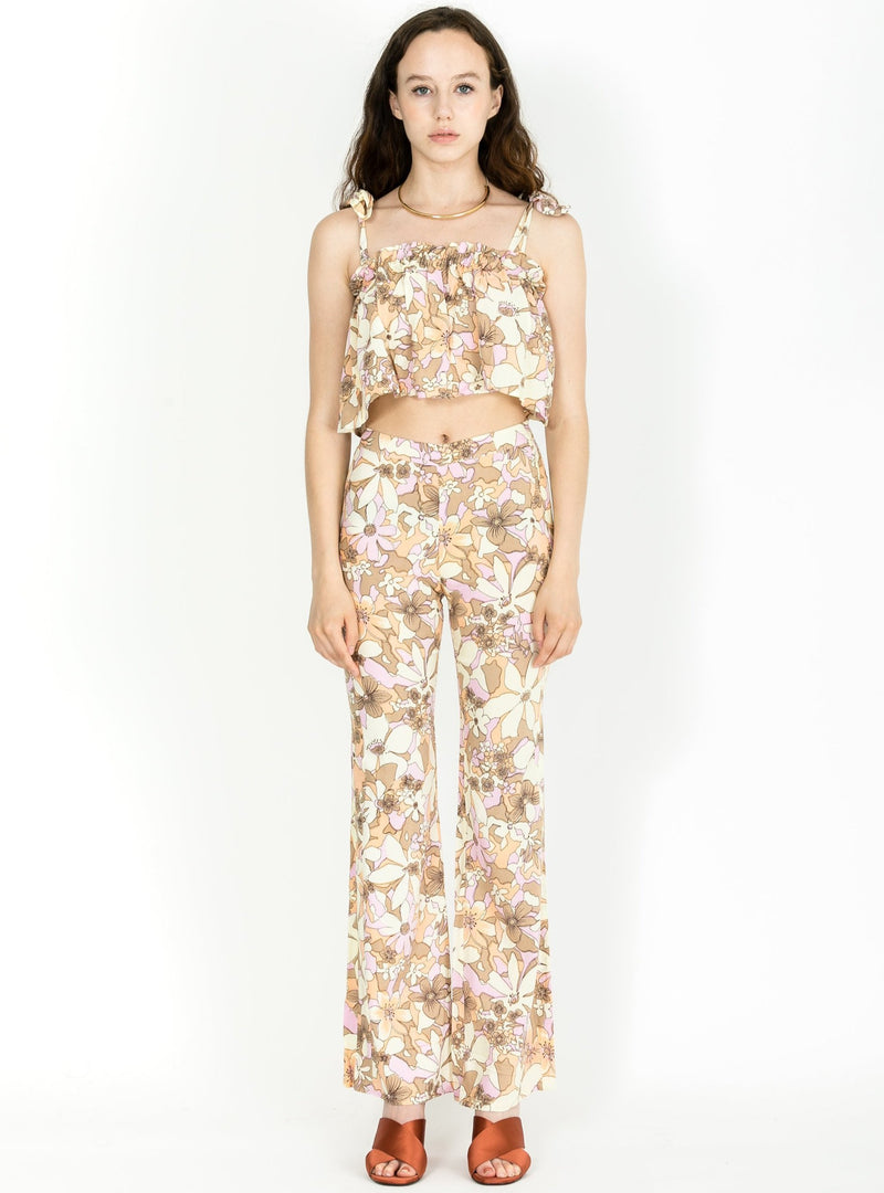 RENATA HIGH WAIST PANTS