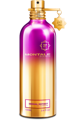 MONTALE Sensual Intinct EDP 100ml
