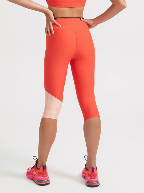 RED SWITCH LEGGING