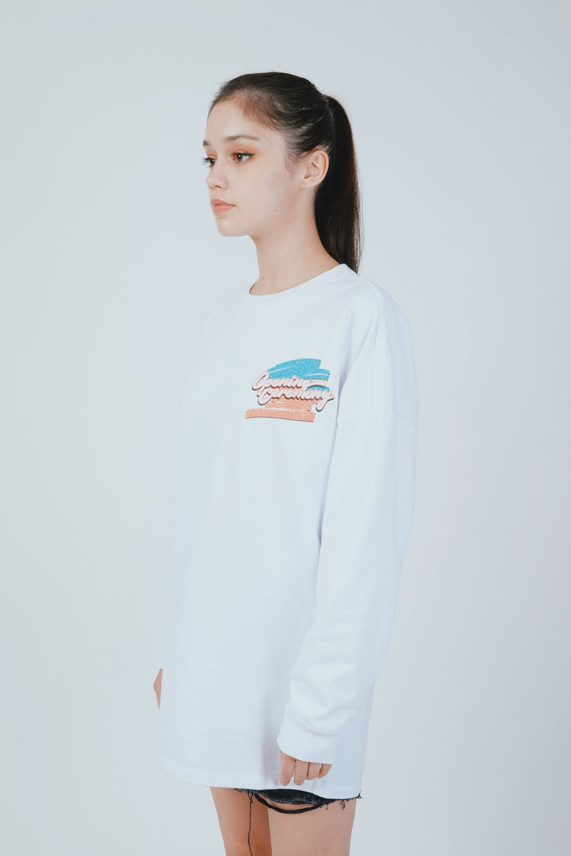 UNISEX L/S RUGBY TSHIRT