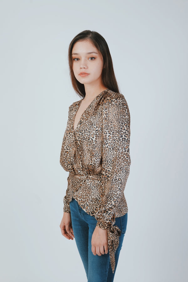 CROSELLA BLOUSE