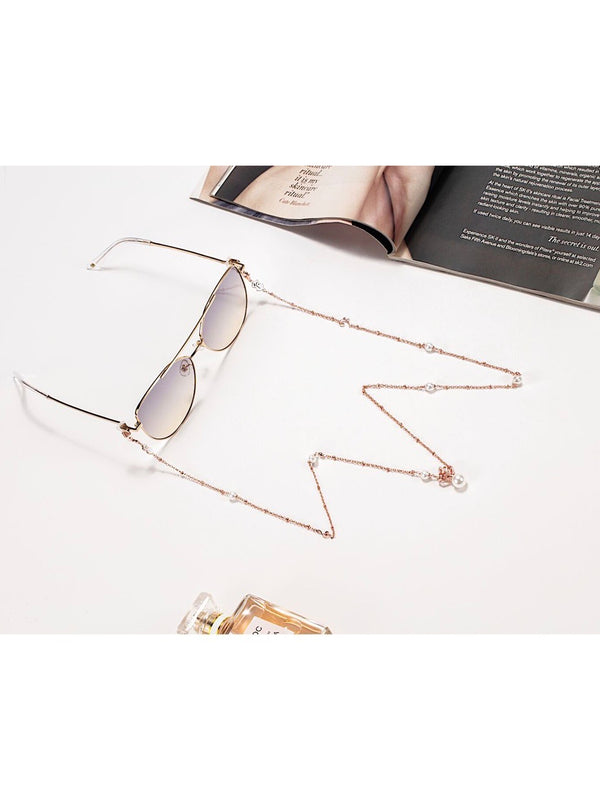 ROSE GOLD EYEWEAR CHAIN3