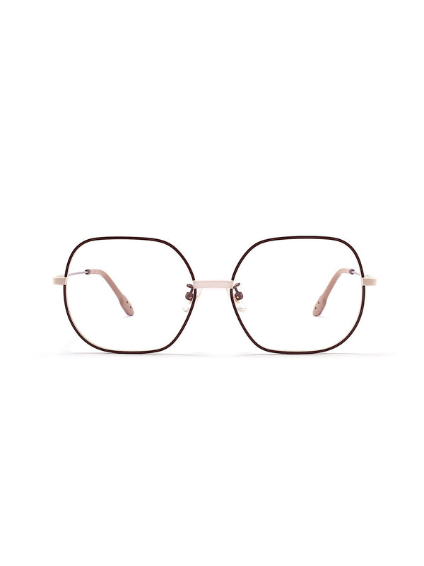 BROWN/BEIGE GM2010 GLASSES