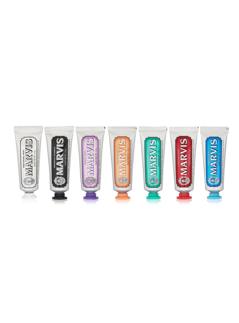 MARVIS Flavour Collection 7 x 25ml