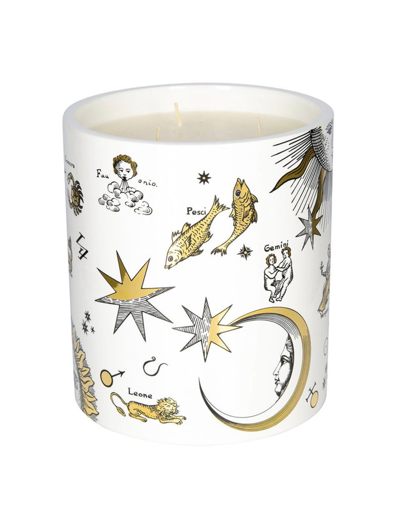 SCENTED CANDLE, ASTRONOMICI BLANCO 1.9kg