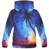 Tropical Dream Hoodie