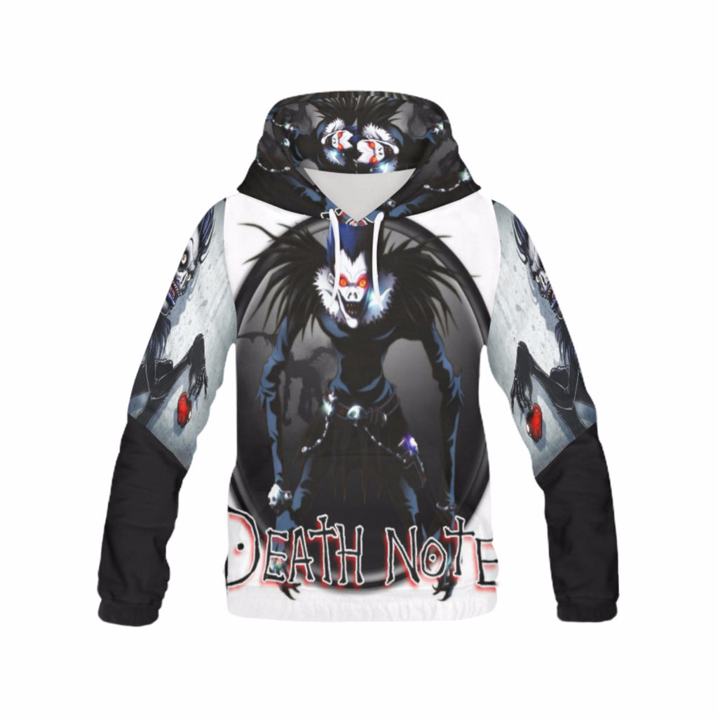 Death Note Shinigami Hoodie