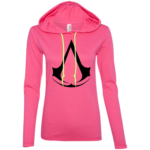 Assassin's Creed Shadow Hoodie (Ladies)