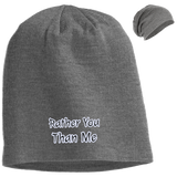 RYTM District Slouch Beanie